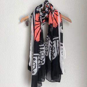 Large scarf by Merona NWT